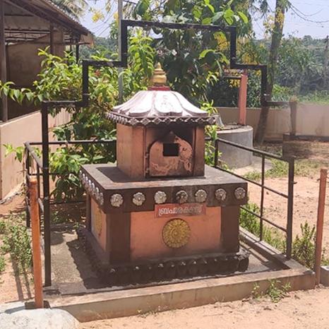 sree neelakeshi temple venganoor